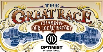 Reno Optimist Club presents the Great Race